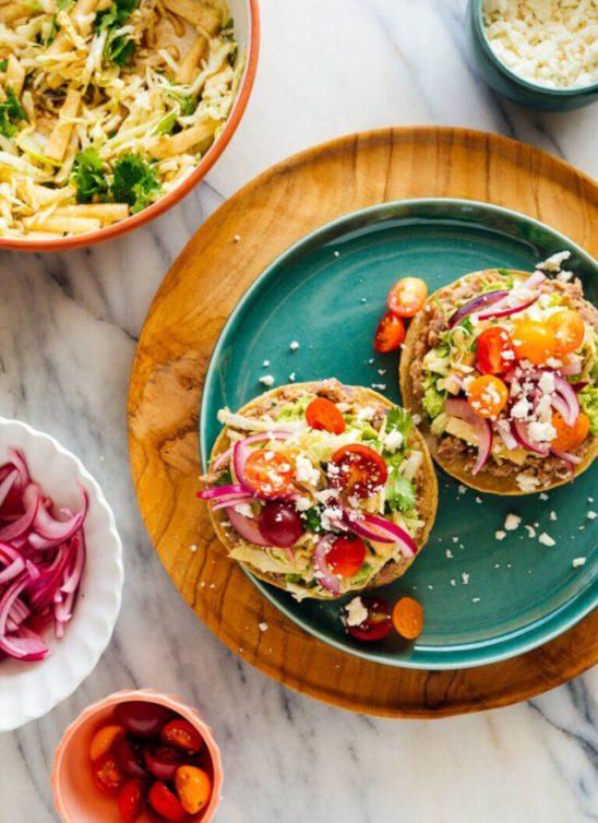 Isprobajte ove jednostavne i brze recepte sa tortiljom