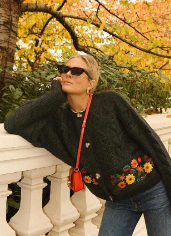 6 načina da nosite kardigane ove jeseni