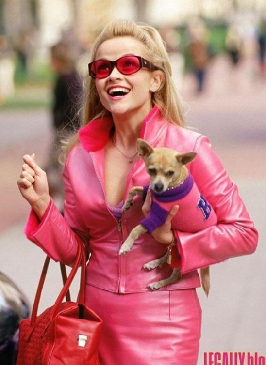 Stiže nam Legally Blonde 3