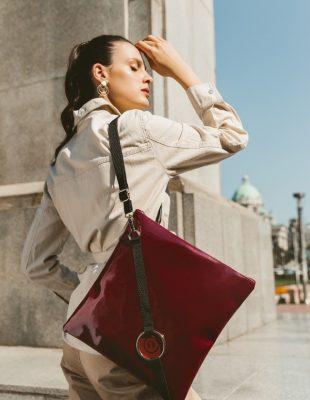 Ako vas odlikuje prepoznatljiv identitet – imamo 5 urbanih modela torbi za vas