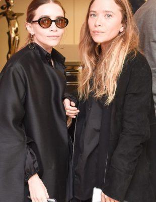 Modne tajne sestara Olsen