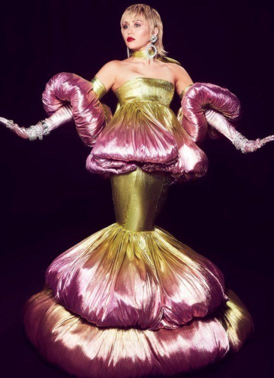 Miley Cyrus je najavila novi album