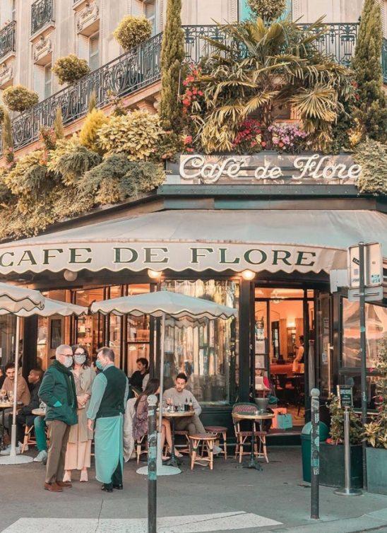"Lokacije iz ""Emily in Paris"" koje jednom morate posetiti"