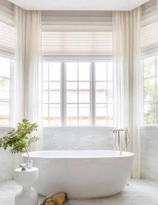 Najbolji Instagram trendovi u uređenju kupatila