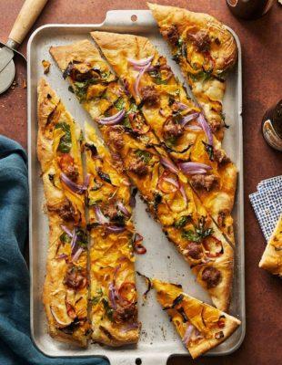 Neodovljivi jesenji recepti za večeru sa prijateljima u vašem domu