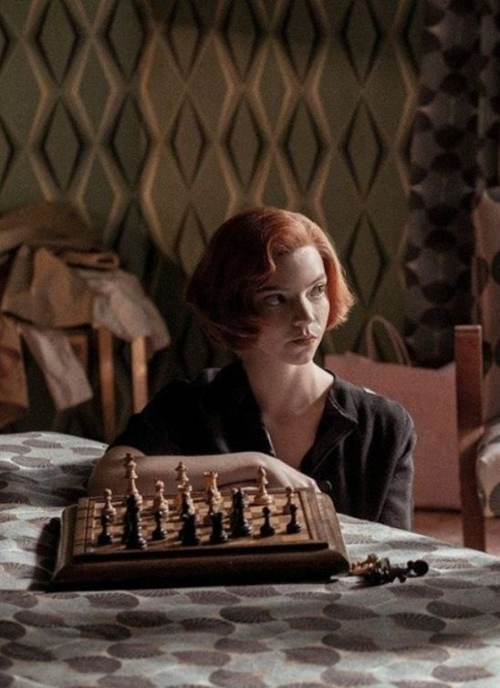 The Queen's Gambit – nova Netlix serija koju morate pogledati