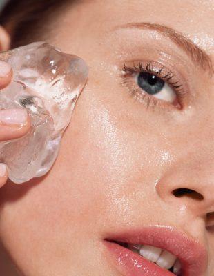 #skincaretrend – masaža lica ledom i kako je da uradiš kod kuće