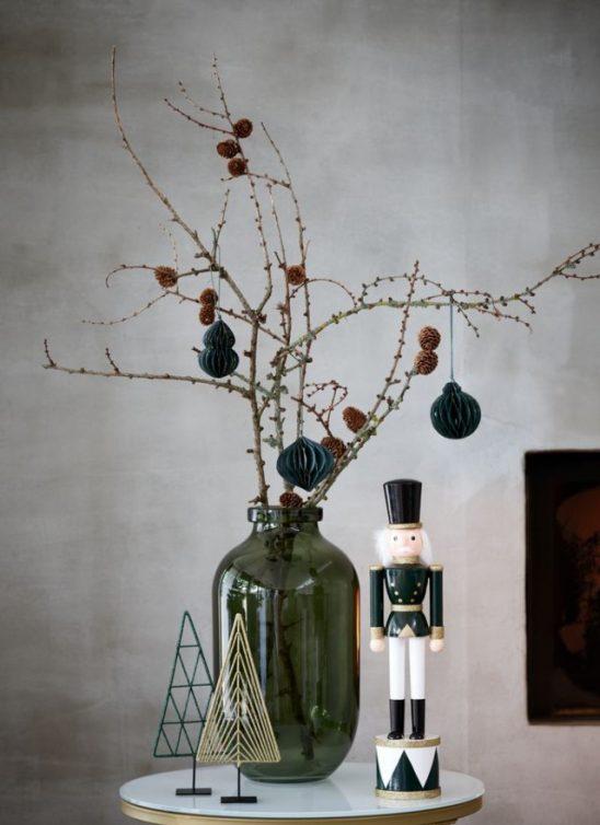 Unesite novogodišnje raspoloženje u svoj dom ovim prazničnim detaljima