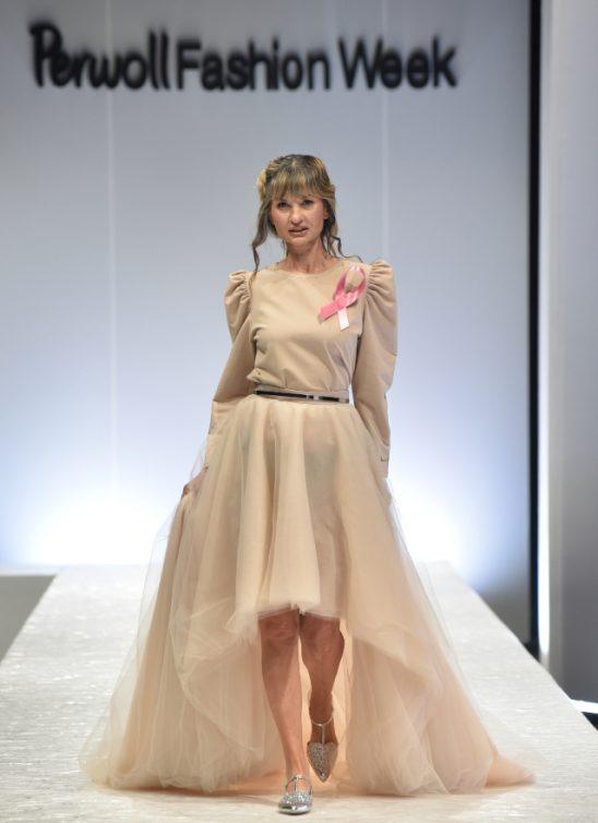 Borba za budućnost! Perwoll Fashion Week Digital