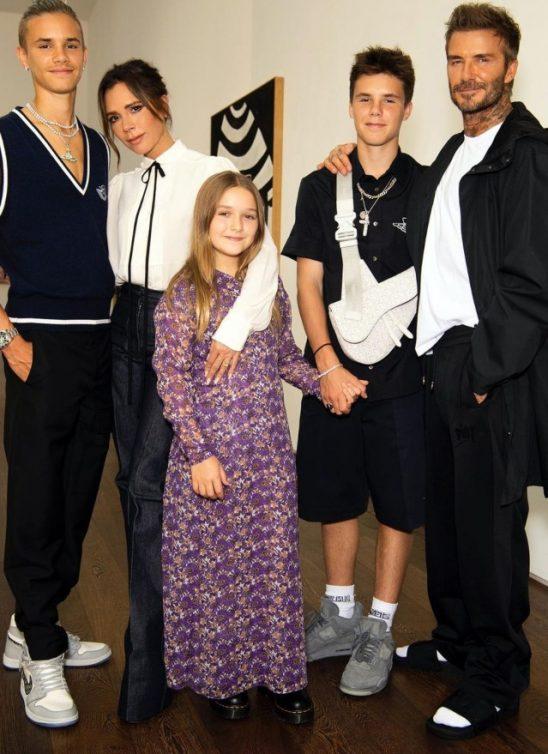 Keeping up with… Beckhams? David i Viktoria potpisali ugovor sa Netflix-om