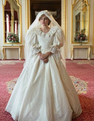 """Posetite izložbu kostima iz serije """"The Crown"""""""
