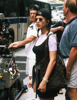 """#styleinspo – Jennifer Aniston kao Rachel Green u """"Prijateljima"""""""