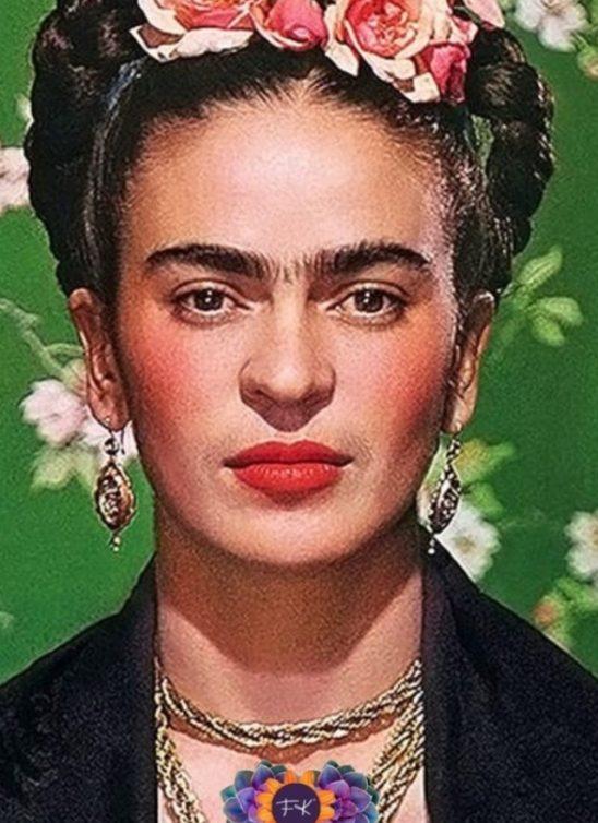 Stiže dokumentarac o Fridi Kahlo