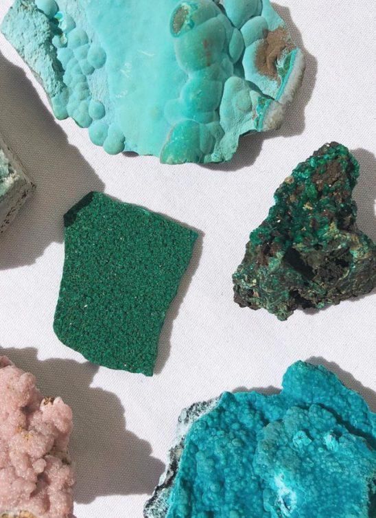 Sve što znamo o lečenju kristalima
