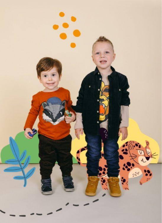 Moda za decu: 5 razloga zašto biramo brend Lindex za naše mališane