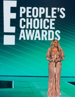 Proglašeni pobednici 2020 E! People's Choice Awards