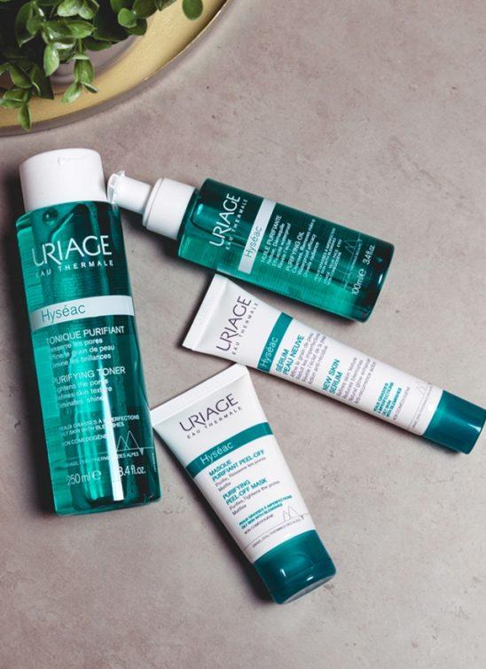 Spas za masnu i kombinovanu kožu: 4 nova proizvoda za negu koje ćeš obožavati!