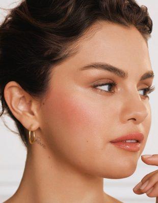 #makeupinspo – Selena Gomez