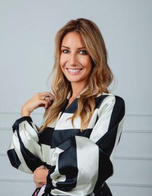 """Marija Pasuljević: """"Najvažnije poslovne odluke u životu donosila sam spontano"""""""
