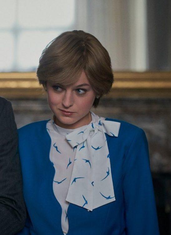 """Šta nas očekuje u petoj sezoni serije """"The Crown"""""""