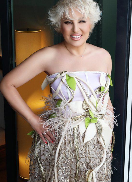 """Maja Rakovic, vlasnica Naxi radija: """"Moda je za mene jedan od načina komunikacije sa svetom"""""""