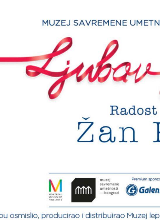 "Onlajn otvaranje izložbe Žan Pol Gotjea ""Ljubav je ljubav: Radost venčanja za sve"""