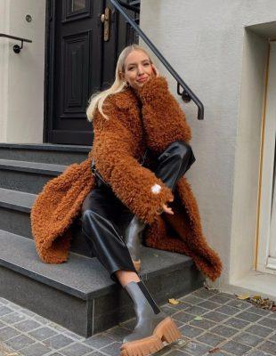 Inspiracija outfita za početak zimske sezone – sa postova Instagram blogerki
