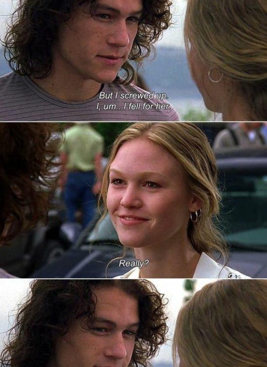 Najbolji romantični filmovi koje volimo