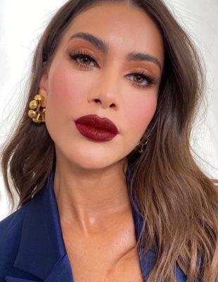 Savršeni praznični makeup lookovi