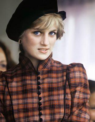 Ovo su najbolji beauty momenti princeze Diane