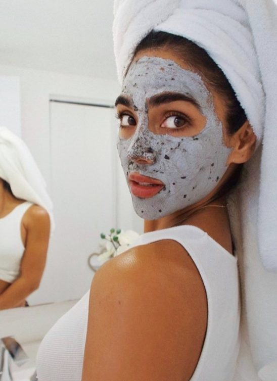 Kako da izvučete maksimum iz vaše maske za lice