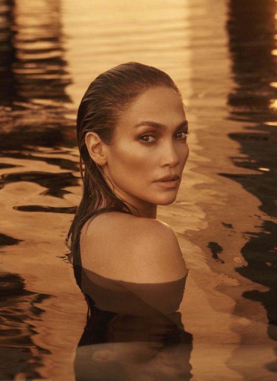 Beauty tajne Jennifer Lopez