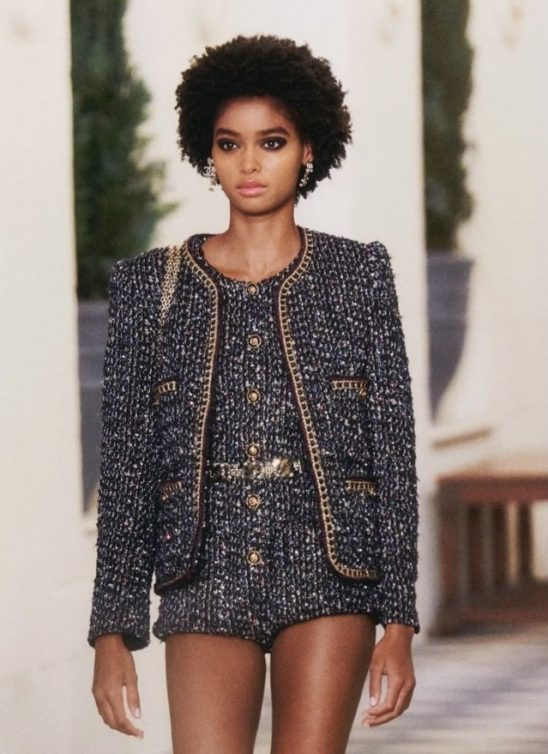 Chanel je predstavio Métiers d'Art kolekciju