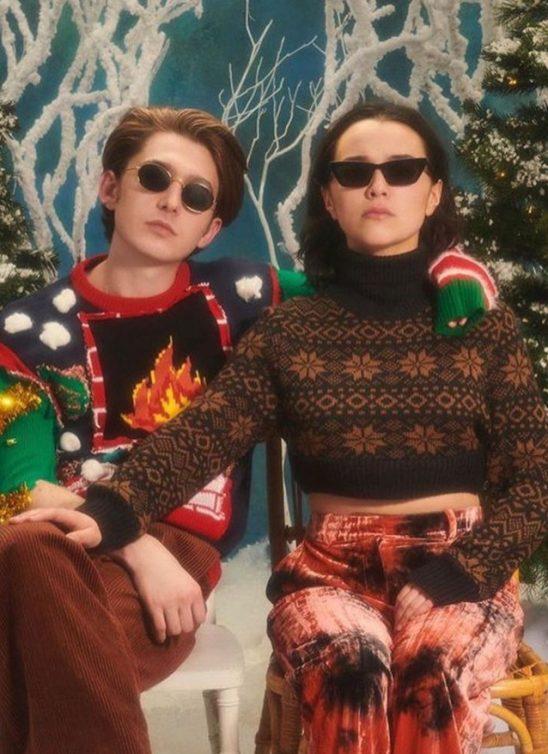 Netflix nam predstavlja savršenu novu seriju za hladne dane