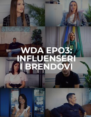 Influenseri i brendovi (WDA 2020 film epizoda 03)
