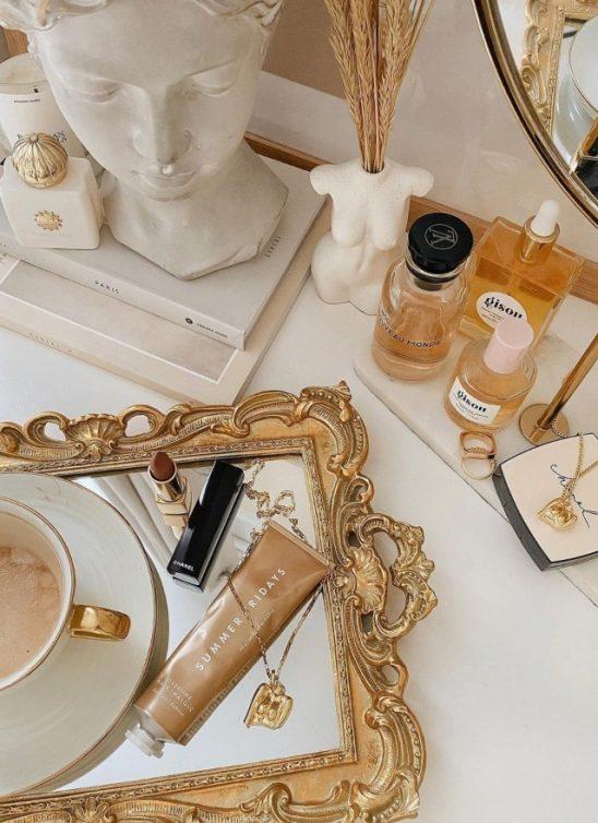 Preuredite svoj beauty kutak uz nekoliko jednostavnih saveta