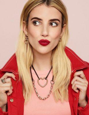 #styleinspo – Emma Roberts