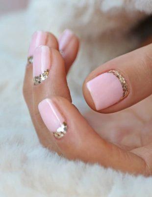 Baby roze nokti – novi trend u 2021. godini