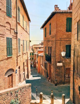 Romantični filmovi smešteni u Italiji koje morate pogledati