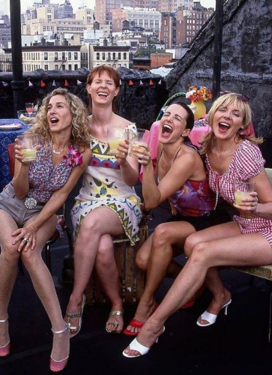 """Dobijamo novu sezonu serije """"Sex and the City"""""""