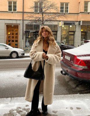Omiljene modne kombinacije blogerke Matilde Djerf