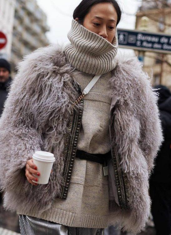 Zima znači samo jedno – bunde, bunde, bunde!