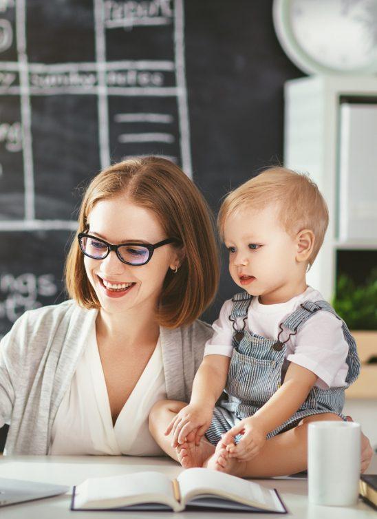 5 osnovnih pravila za rad od kuće