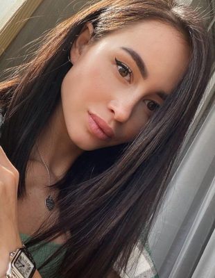 Naši omiljeni makeup lookovi Instagram blogerke Tanye Parfileve