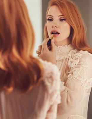 Najbolje modne kombinacije glumice Jessice Chastain