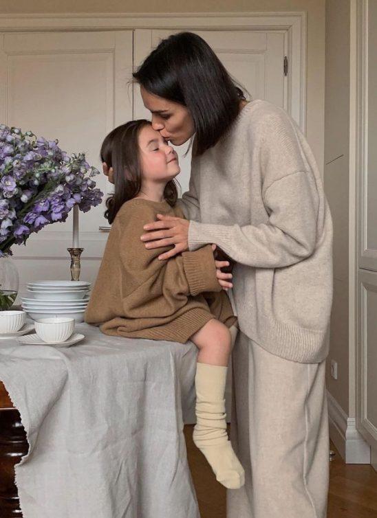 Stvari kojima želite da naučite svoju ćerku