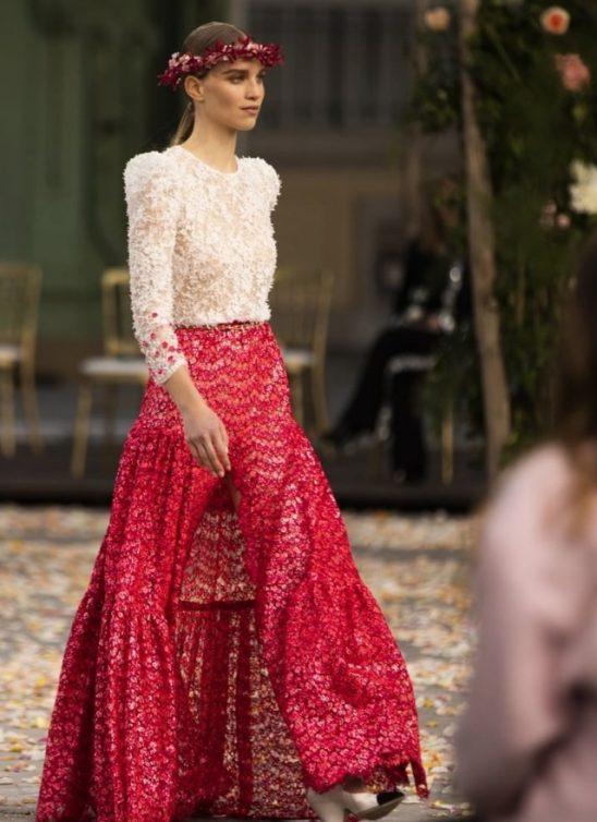 Evo zašto nas je oduševila nova revija modne kuće Chanel
