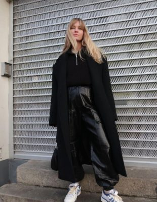 Pratite trendove uz Instagram modnu blogerku Jeanette