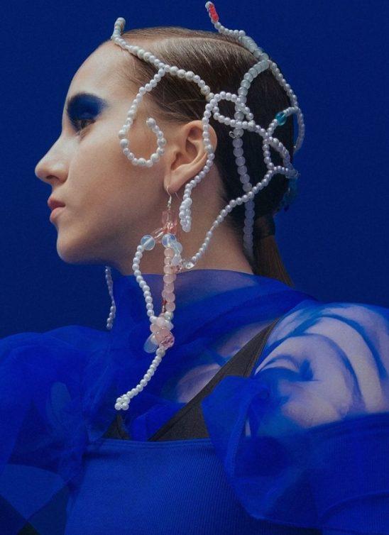 Aksesoari od perlica su novi IT trend koji ćete poželeti da nosite