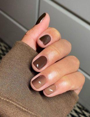 Novi trend – uredni, kratki, suptilno dekorisani nokti